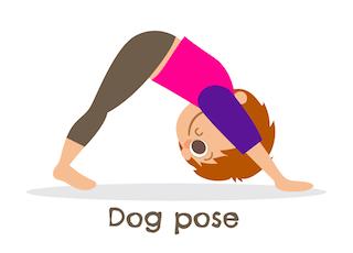 Yoga Juf