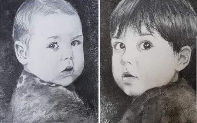 foto of tekening ?